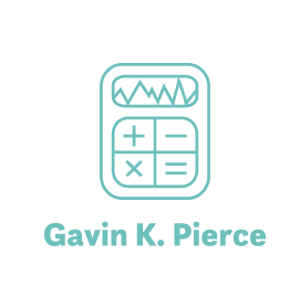 Gavin K. Pierce